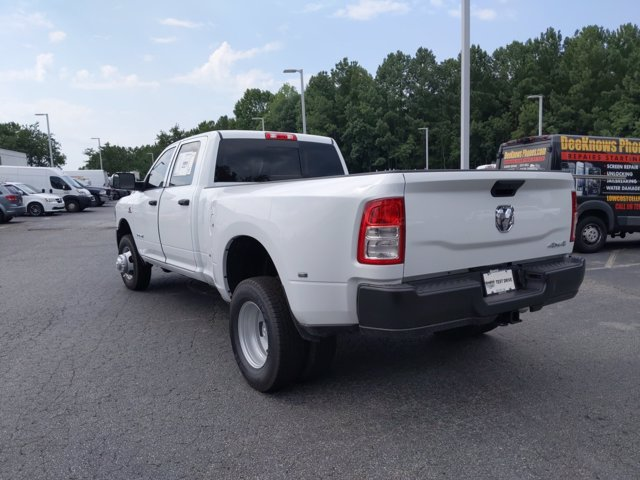 2020 Ram 3500 Crew Cab DRW 4x4, Pickup #LG179619 - photo 7