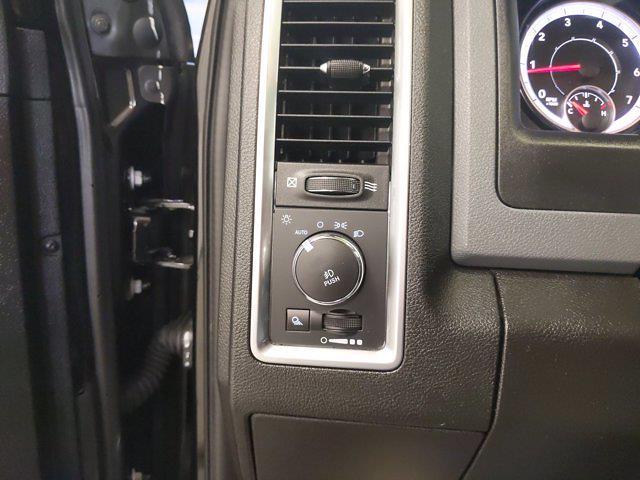 2019 Ram 1500 Quad Cab 4x2, Pickup #M03626A - photo 21