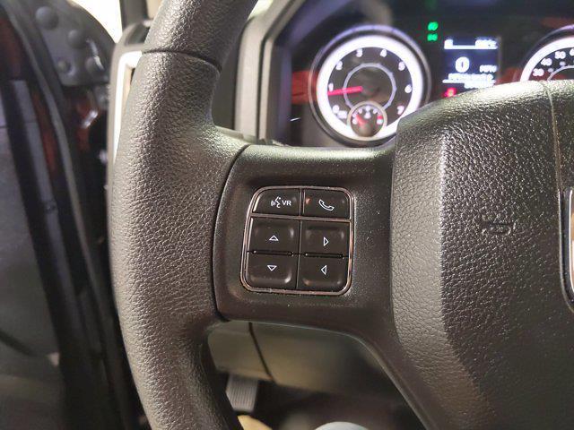 2019 Ram 1500 Quad Cab 4x2, Pickup #M03626A - photo 22