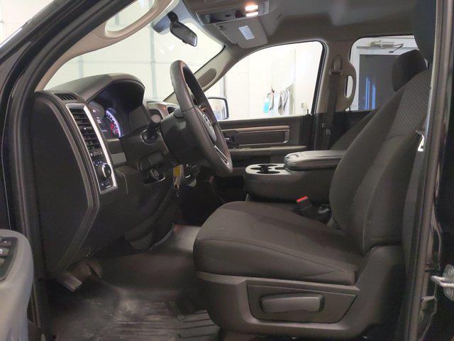 2019 Ram 1500 Quad Cab 4x2, Pickup #M03626A - photo 25