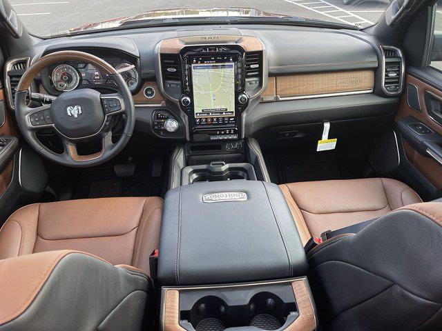 2020 Ram 1500 Crew Cab 4x4,  Pickup #M04828A - photo 38