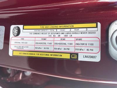2020 Ram 1500 Crew Cab 4x4,  Pickup #M04828A - photo 49