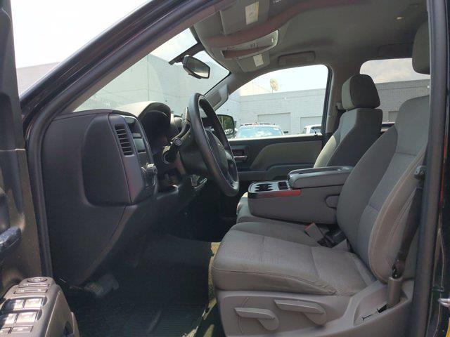 2018 Silverado 1500 Double Cab 4x2,  Pickup #M05877A - photo 21