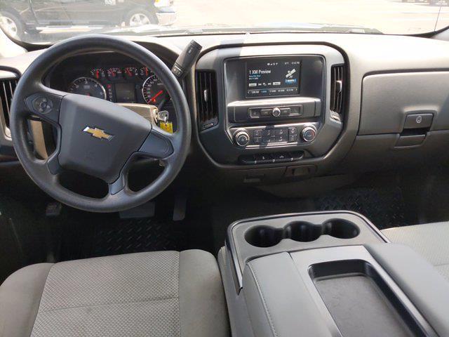 2018 Silverado 1500 Double Cab 4x2,  Pickup #M05877A - photo 25