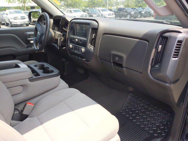 2018 Silverado 1500 Double Cab 4x2,  Pickup #M05877A - photo 30