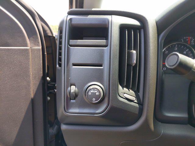 2018 Silverado 1500 Double Cab 4x2,  Pickup #M05877A - photo 32