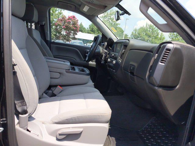 2018 Silverado 1500 Double Cab 4x2,  Pickup #M05877A - photo 34