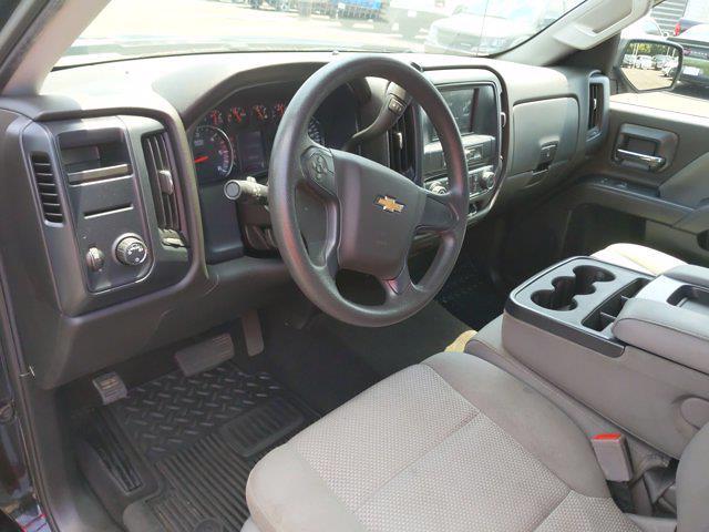 2018 Silverado 1500 Double Cab 4x2,  Pickup #M05877A - photo 10
