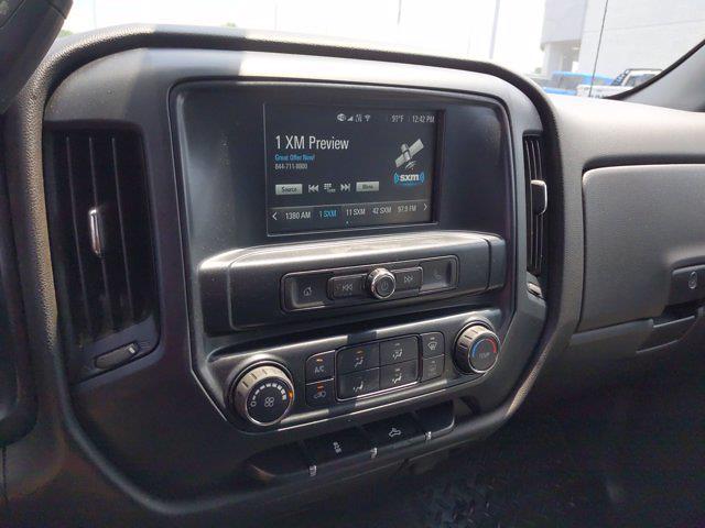 2018 Silverado 1500 Double Cab 4x2,  Pickup #M05877A - photo 7