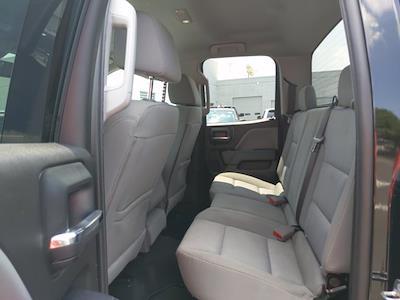 2018 Silverado 1500 Double Cab 4x2,  Pickup #M05877A - photo 9