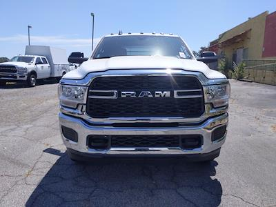 2021 Ram 3500 Crew Cab DRW 4x4, CM Truck Beds Platform Body #M07298 - photo 12