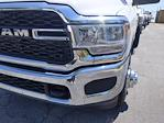 2021 Ram 3500 Crew Cab DRW 4x4, CM Truck Beds Platform Body #M07298 - photo 13