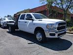 2021 Ram 3500 Crew Cab DRW 4x4, CM Truck Beds Platform Body #M07298 - photo 5
