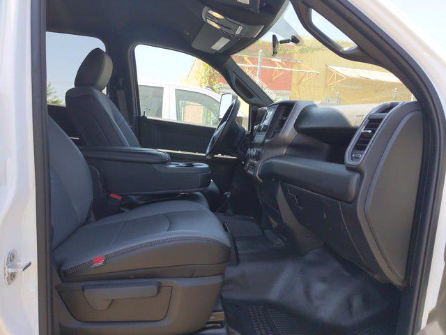 2021 Ram 3500 Crew Cab DRW 4x4, CM Truck Beds Platform Body #M07300 - photo 34