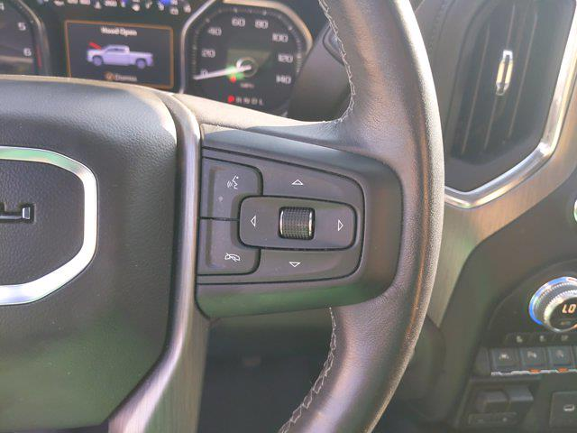 2019 Sierra 1500 Crew Cab 4x4,  Pickup #M10205A - photo 21
