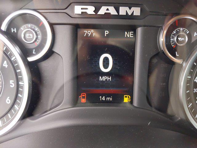 2021 Ram 1500 Quad Cab 4x2, Pickup #M12845 - photo 20