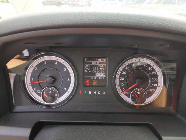 2021 Ram 1500 Classic Crew Cab 4x2, Pickup #M14678 - photo 19