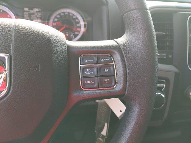 2021 Ram 1500 Classic Crew Cab 4x2, Pickup #M14681 - photo 23