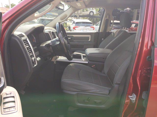 2014 Ram 1500 Crew Cab 4x4,  Pickup #M16217A - photo 14