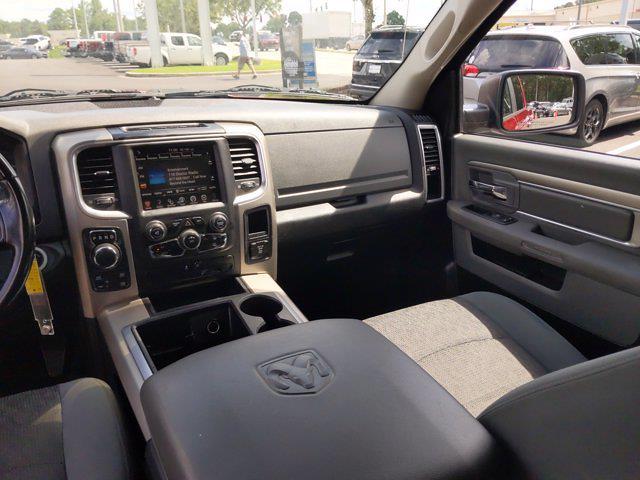 2014 Ram 1500 Crew Cab 4x4,  Pickup #M16217A - photo 16
