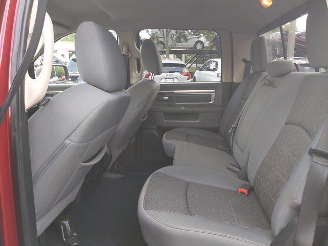 2014 Ram 1500 Crew Cab 4x4,  Pickup #M16217A - photo 30