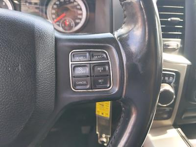 2014 Ram 1500 Crew Cab 4x4,  Pickup #M16217A - photo 21