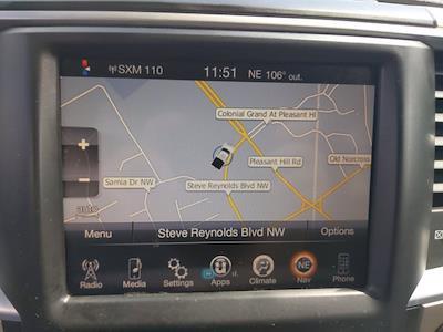 2014 Ram 1500 Crew Cab 4x4,  Pickup #M16217A - photo 26