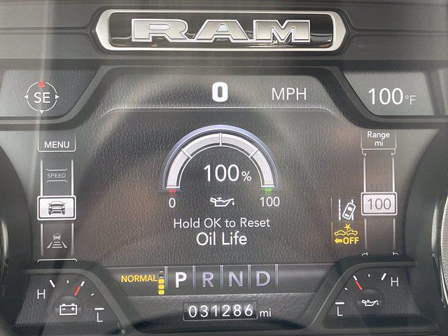 2019 Ram 1500 Crew Cab 4x4,  Pickup #M19295A - photo 22