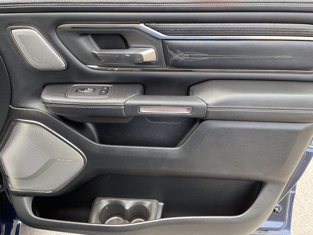 2019 Ram 1500 Crew Cab 4x4,  Pickup #M19295A - photo 36
