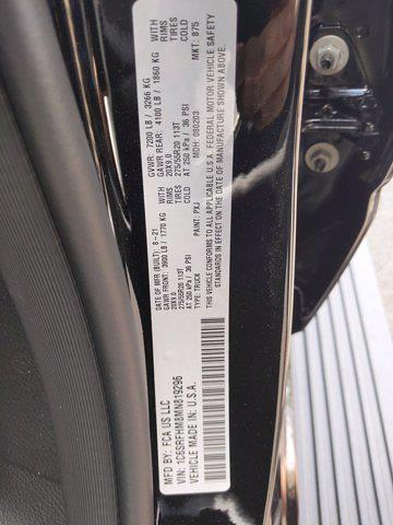 2021 Ram 1500 Crew Cab 4x4,  Pickup #M19296 - photo 35