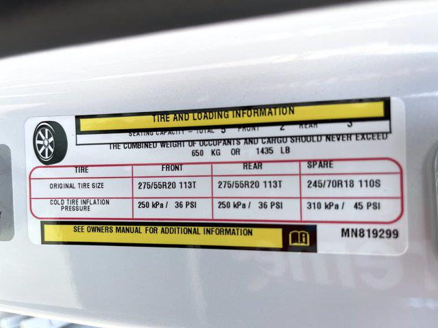 2021 Ram 1500 Crew Cab 4x4,  Pickup #M19299 - photo 38