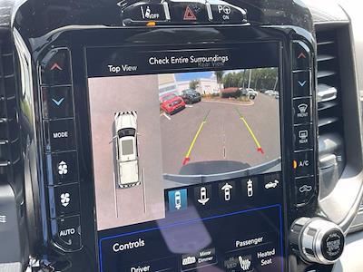 2021 Ram 1500 Crew Cab 4x4,  Pickup #M19299 - photo 19