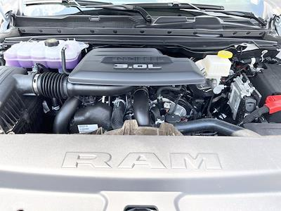 2021 Ram 1500 Crew Cab 4x4,  Pickup #M19299 - photo 37