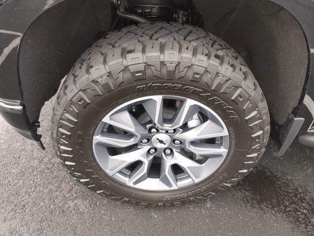 2021 Chevrolet Silverado 1500 Crew Cab 4x4, Pickup #M24679B - photo 14