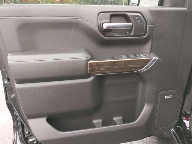 2021 Chevrolet Silverado 1500 Crew Cab 4x4, Pickup #M24679B - photo 16