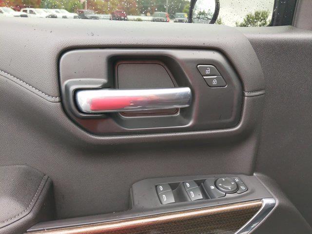 2021 Chevrolet Silverado 1500 Crew Cab 4x4, Pickup #M24679B - photo 18