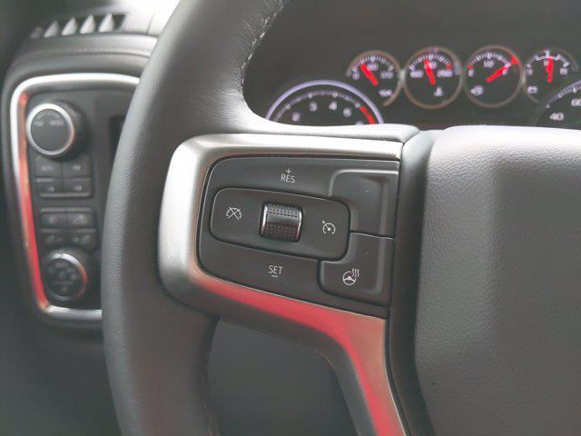 2021 Chevrolet Silverado 1500 Crew Cab 4x4, Pickup #M24679B - photo 23