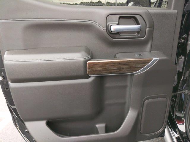 2021 Chevrolet Silverado 1500 Crew Cab 4x4, Pickup #M24679B - photo 27