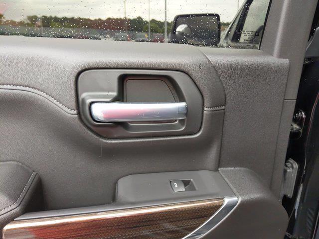 2021 Chevrolet Silverado 1500 Crew Cab 4x4, Pickup #M24679B - photo 29