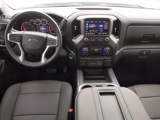 2021 Chevrolet Silverado 1500 Crew Cab 4x4, Pickup #M24679B - photo 30