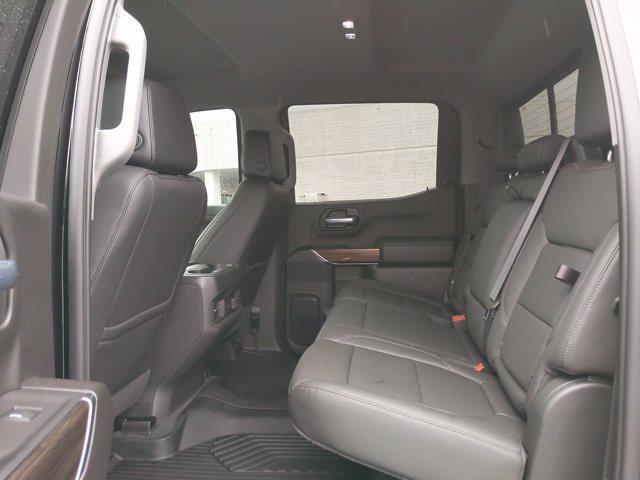 2021 Chevrolet Silverado 1500 Crew Cab 4x4, Pickup #M24679B - photo 31