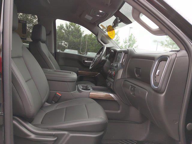 2021 Chevrolet Silverado 1500 Crew Cab 4x4, Pickup #M24679B - photo 37