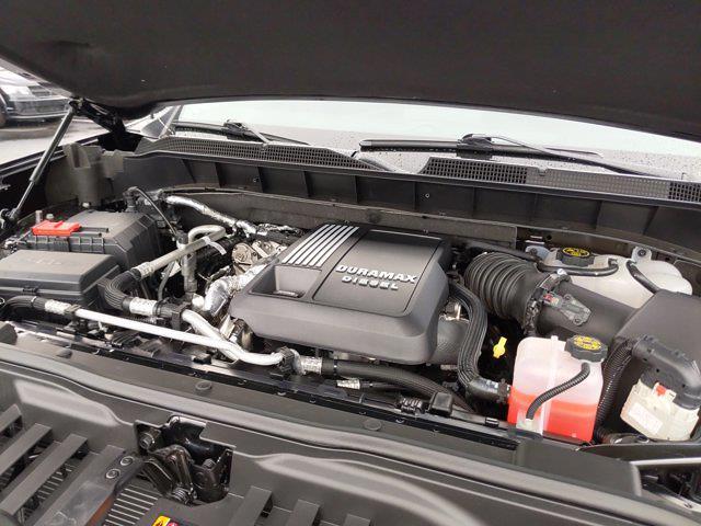2021 Chevrolet Silverado 1500 Crew Cab 4x4, Pickup #M24679B - photo 38