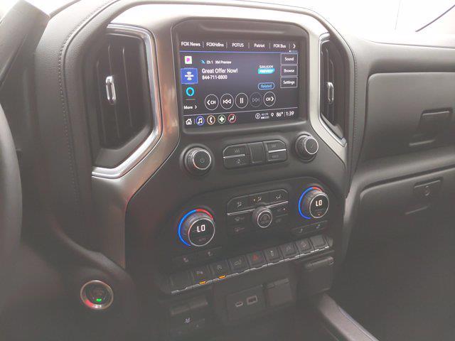 2021 Chevrolet Silverado 1500 Crew Cab 4x4, Pickup #M24679B - photo 7