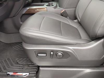 2021 Chevrolet Silverado 1500 Crew Cab 4x4, Pickup #M24679B - photo 19