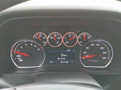 2021 Chevrolet Silverado 1500 Crew Cab 4x4, Pickup #M24679B - photo 20