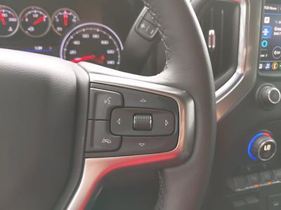 2021 Chevrolet Silverado 1500 Crew Cab 4x4, Pickup #M24679B - photo 24