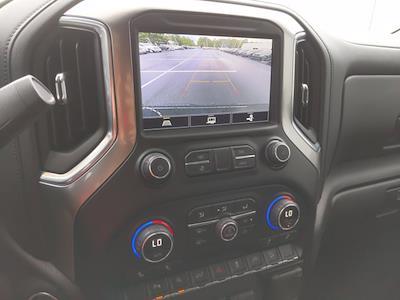 2021 Chevrolet Silverado 1500 Crew Cab 4x4, Pickup #M24679B - photo 25