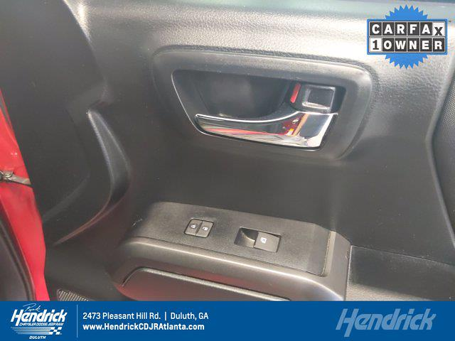 2019 Toyota Tacoma Double Cab 4x4, Pickup #M28352A - photo 33
