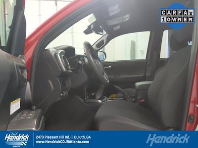 2019 Toyota Tacoma Double Cab 4x4, Pickup #M28352A - photo 23